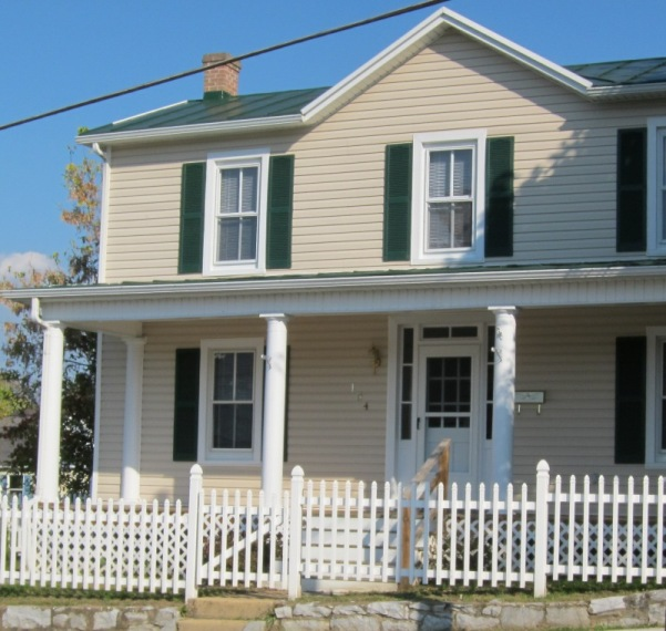 Old Houses For Sale Is It The Right Time To Buy Yet