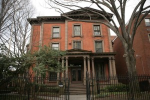 Charles Pratt Mansion, 232 Clinton Avenue
