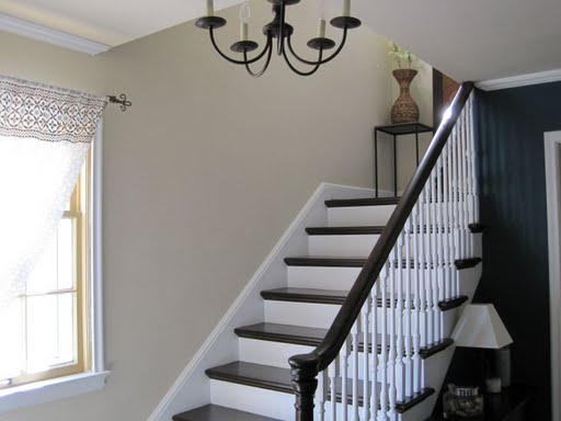 Stairway Renovation And Joan River Amp