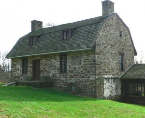 Dutch Colonial Homes Part 2 Old House Web Blog
