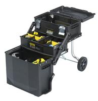 Stanley 4-in-1 Mobile Work Station