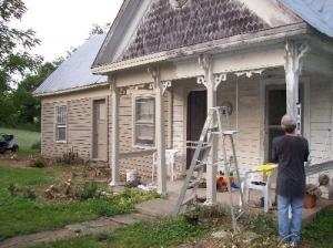 Old House Restoration Let Your Personality Live On Old