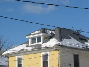 DaVinci Roofscapes' Color Studio helps dial in the color and texture right for your old house.