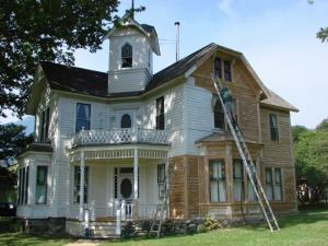 Financing Historic Home Preservation Old House Web Blog