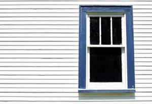 Replace House Window