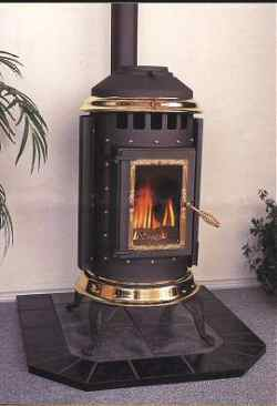 Pellet Stoves Gas Parlour Stove Old House Web