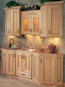 Kitchen Cabinets Work Center Old House Web