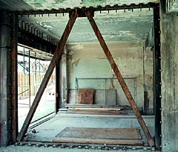 The Seismic Retrofit Of Historic Buildings Old House Web
