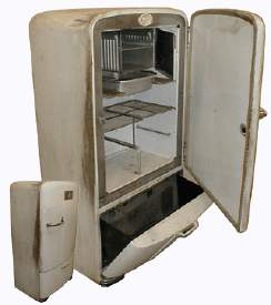 Vintage Stoves And Refrigerators Old House Web