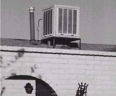 Alternative Cooling Systems Old House Web