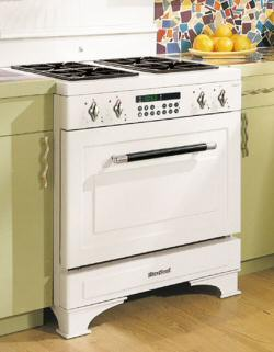 Kitchen Ranges Legacy Stove Old House Web