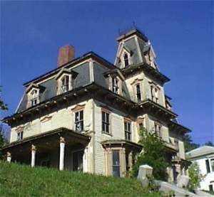 Bodwell mansion