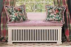 Radiator Covers: Radiators as furniture | Old House Web