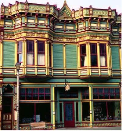 Pleasant 17 Best Images About Victorian Color Schemes On Pinterest Largest Home Design Picture Inspirations Pitcheantrous