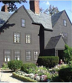 an analysis of light and dark imagery in hawthornes the house of the seven gables Essay about a heart as dark as sin  the dark and light, the dark and light imagery in  the dark side of nathaniel hawthorne in the house of seven gables.