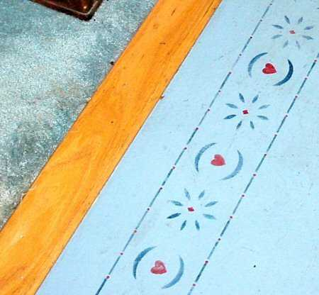 Ideas For Painting Wood Floors Old House Web
