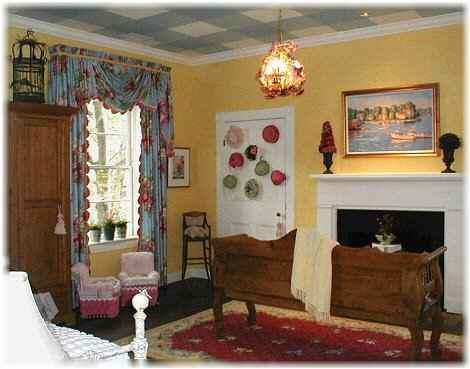 1800s Farmhouse A Playful Whimsical Feel Photo The Old House Web
