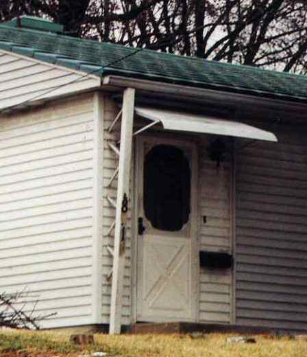 Lustron Homes Of St Louis Old House Web