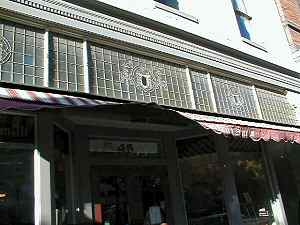 Rehabilitating Historic Storefronts Old House Web