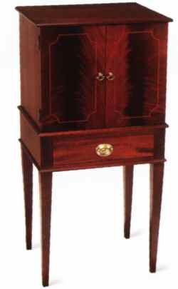 Furniture Treasure Chest Old House Web