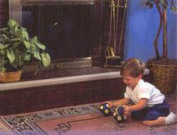 Fireplaces Bumper Babies Old House Web