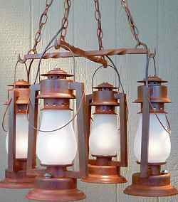 Learn More About Old California Lantern Company