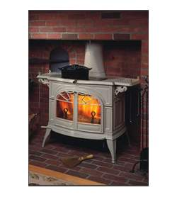 Stoves Defiant Wood Stove Old House Web