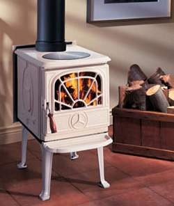 Stoves Leprechaun Stove Old House Web