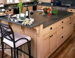 Cabinetry: Beadboard Style