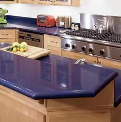 Engineered Countertop Materials : Countertop Materials: Engineered quartz Old House Web