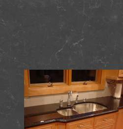 Countertop Options Canada : Countertop Materials: Canadian granite Old House Web