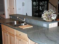 Countertop Materials: From Green to you Old House Web