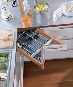 Cabinetry Corner Drawers Old House Web