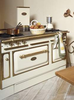 Appliances French Range Old House Web