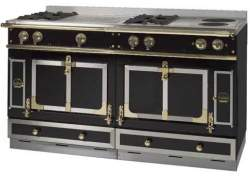 Appliances Luxury For The Cook Old House Web