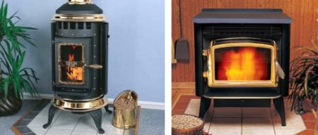How To Choose A Pellet Stove Old House Web