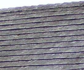 Cement Asbestos Roofing Old House Web