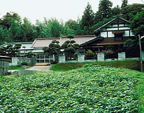 Japanese Style Home japanese style exudes tranquility | old house web