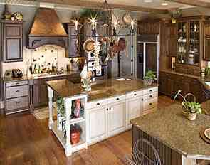 Gentil As You Plan A Kitchen Renovation In An Arts And Crafts Home, Look For Ways  To Incorporate These Elements And Stay True To Your Homeu0027s Roots.
