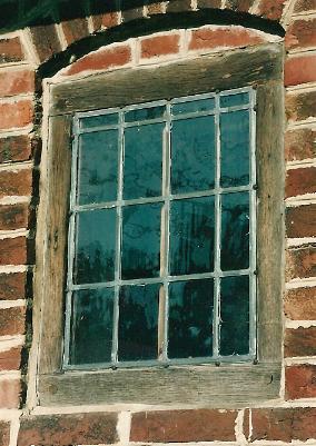 Original Windows Old House Web