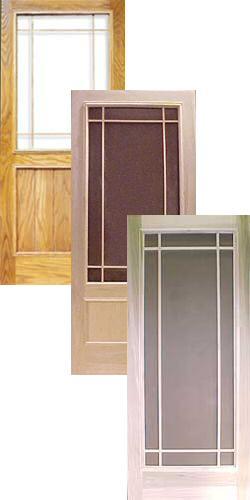Screen Doors: Prairie Screens