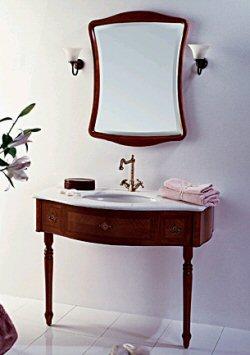 Bathroom Vanities Inlaid Beauty Old House Web