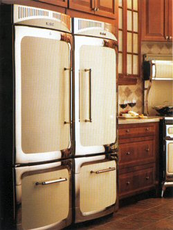 Refrigerators From Top To Bottom Old House Web