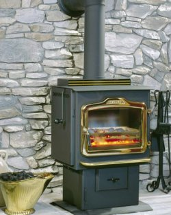 Coal Stoves Three In One Old House Web
