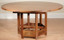 stickley table
