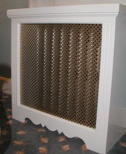 Radiator Covers Cover Up Old House Web