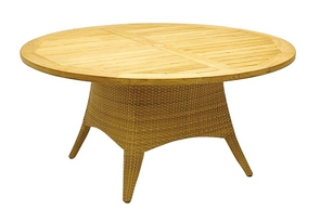 plantation table