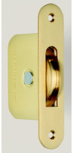 Window Hardware Brass Sash Pulley Old House Web