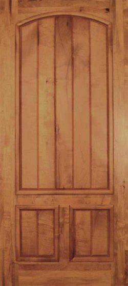 Doors Mesquite Entry & Doors: Mesquite Entry | Old House Web