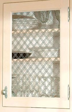 Charmant Cabinet Doors: Kitchen Grille